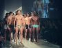 (2)XIST Fashion Show SS 2015: André Ziehe, Saville Dorfman, Emilio Flores, Thor Bülow and More Male Models
