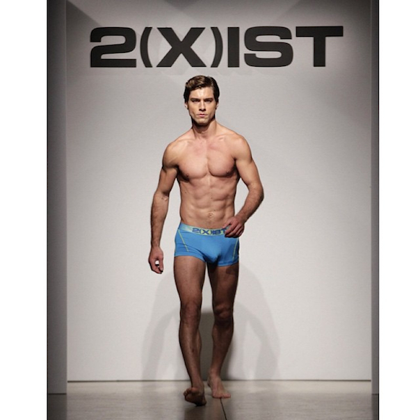 2xist-underwear-model-2015-fashion-show