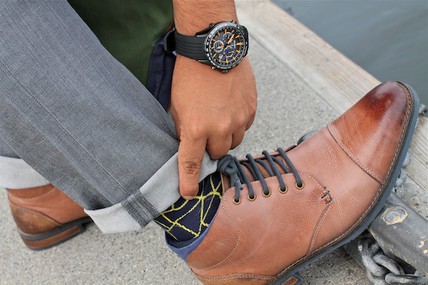 vancouver-menswear-fall-denim-boots-watch-1