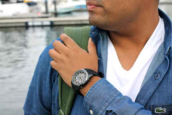 vancouver-menswear-fall-denim-boots-watch-2