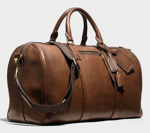 coach-bleecker-duffle-leather