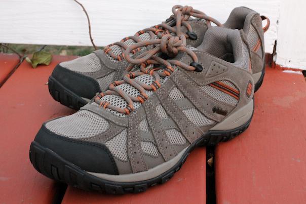 columbia-waterproof-hiking-sneakers