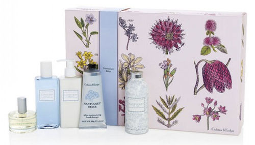 crabtree-evelyn-nantucket briar-deluxe-gift