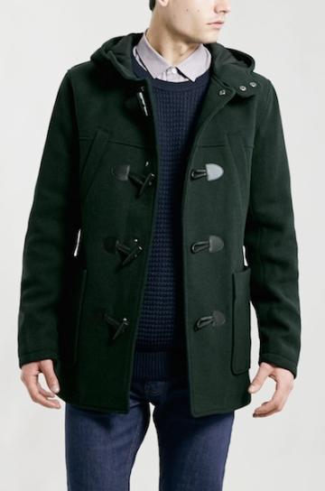 topman-greenwool-duffle-coat