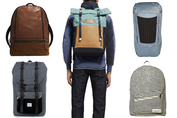 Gift Guide: 10 Cool Backpacks for All Types of Travel | Vee Travels