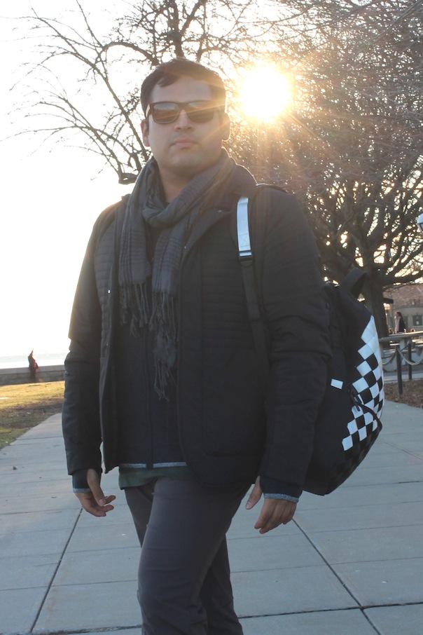 fitness-travel-outfit-lululemon-men-mile-high-blazer