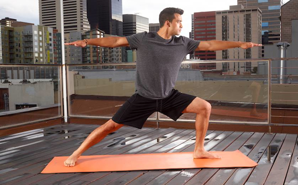 Gaiam-yoga-mat-clothing-men
