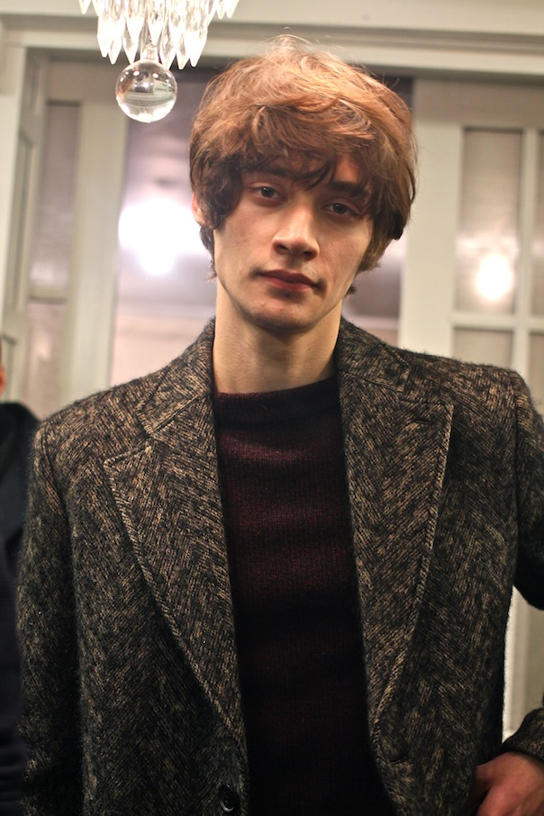 billy-reid-fall-winter-2015-24-backstage-model-coat