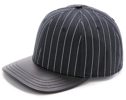 Rag-Bone-Leather-Brim-Baseball-Cap