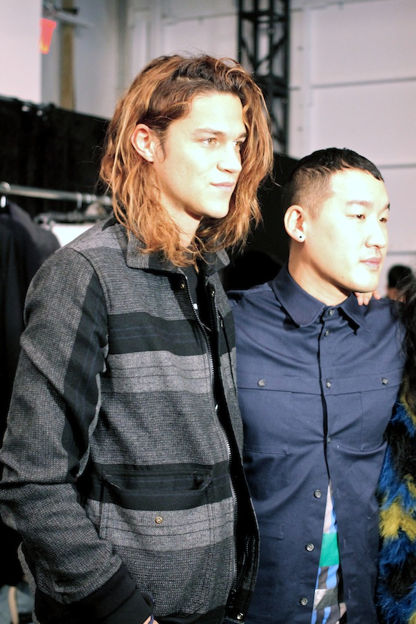 richard-chai-fall-2015-backstage-21-miles-mcmillan