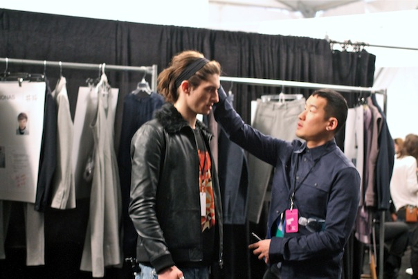 richard-chai-fall-2015-backstage-8