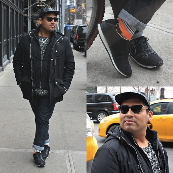 all-black-city-outfit-lacoste-sneakers
