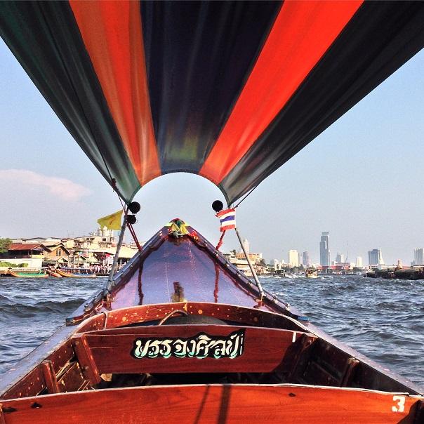 bangkok-canal-boat