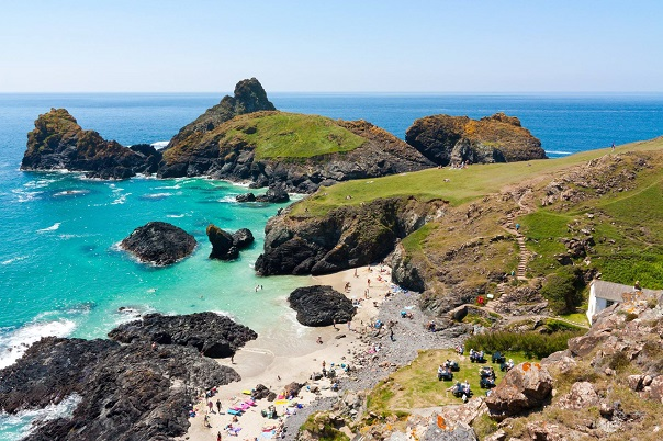 cornwall-beaches - england