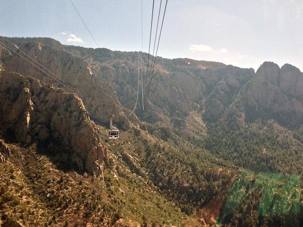 Albuquerque-21-Sandia-Peak-Tramway