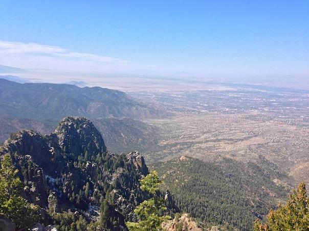 Albuquerque-22-Sandia-Peak