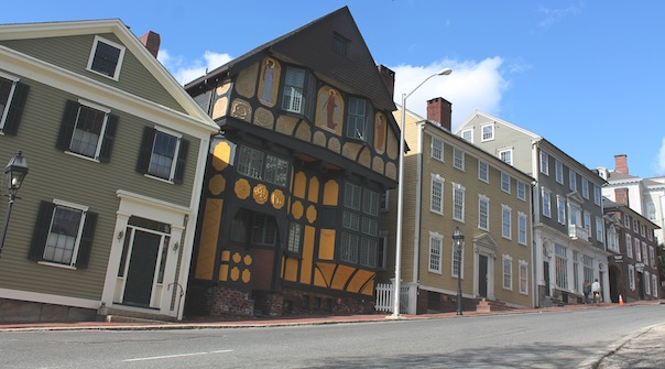 providence-historic-district