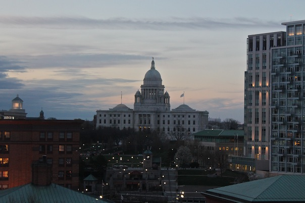 providence-state-capital