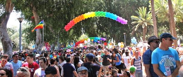 tel-aviv-gay-lgbt-pride-kickoff-park