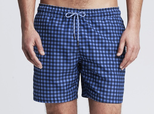banana-republic-gingham-swim-short