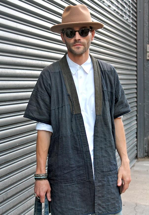 Nyc mens summer fashion 41