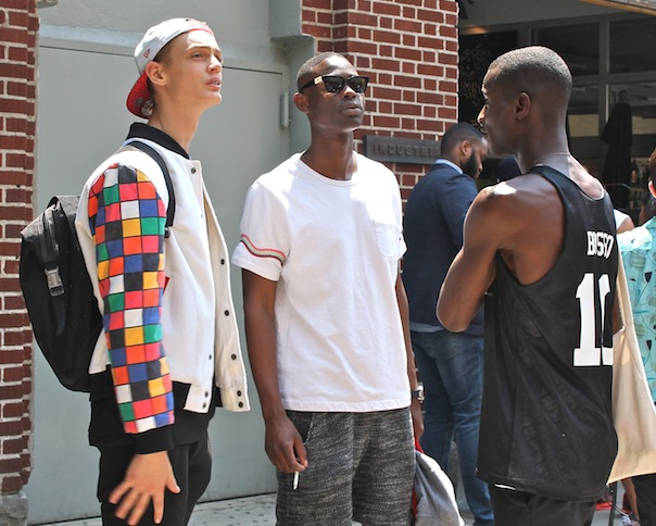 new-york-fashion-week-mens-street-style-spring-summer-model-adonis-bosso