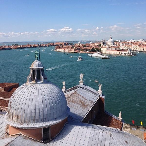 Italy Travel Photo Diary