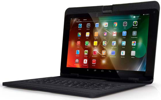 Memorex-Tablet