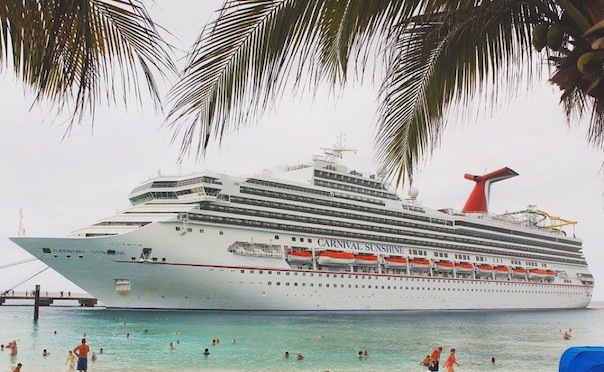 carnival-sunshine-cruise-ship