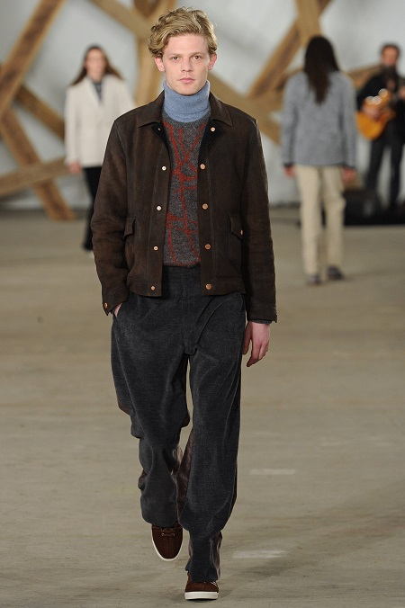 Billy Reid, bre, Fall 2016, FL16, FL, 16, New York Menswear, 02/01/16, Feb 1, 2016