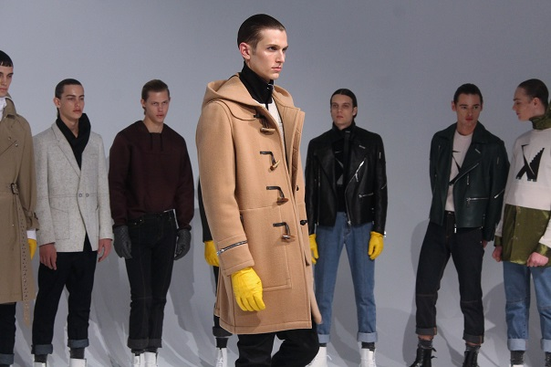 The Best of New York Men's Fashion Week Fall/Winter 2016