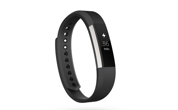 The Coolest, Stylish Fitness Wearable You Need: the Fitbit Alta