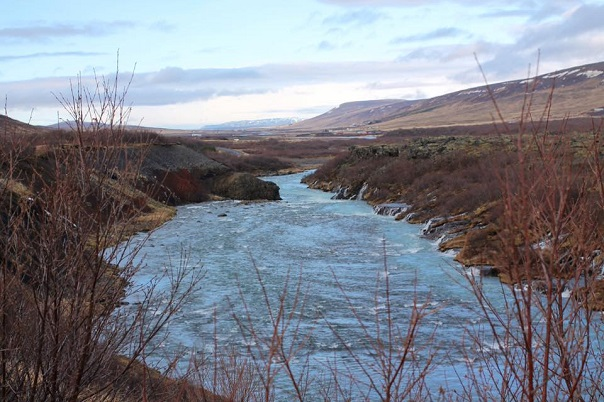 hraunfossar-iceland