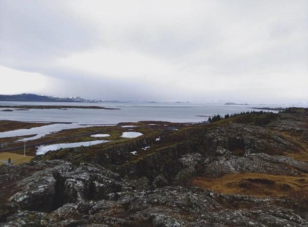 The Þingvellir National Park