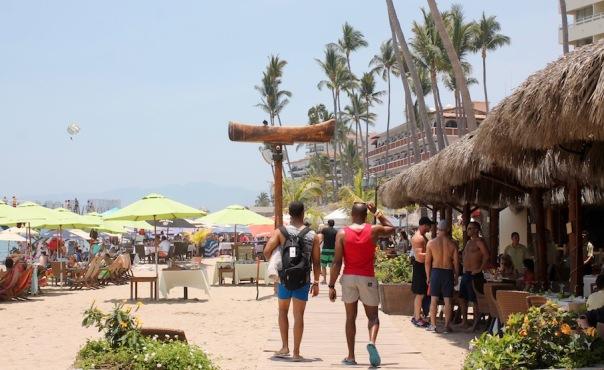 puerto-vallarta-gay-beach-men-walking