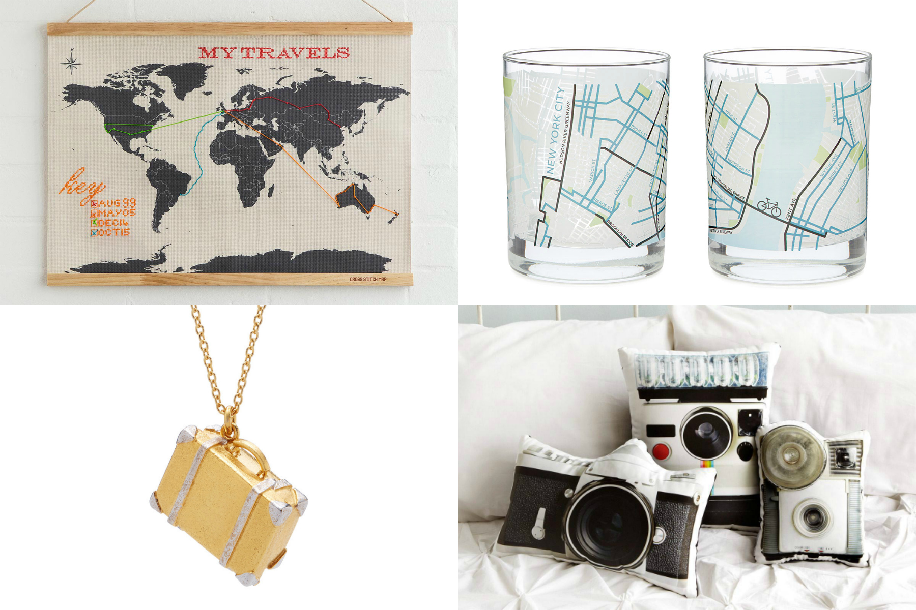 8 Gifts to Give Travelers (or Gift Yourself) This Season ...