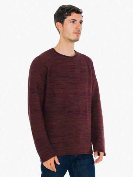 american-apparel-bricolage-roll-edge-sweater