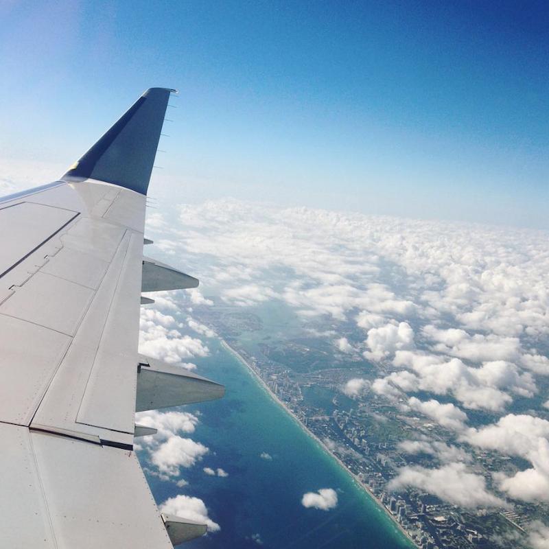 Delta-plane-view